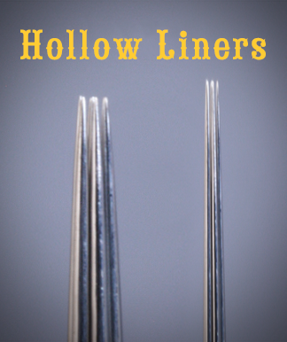 Hollow Liners