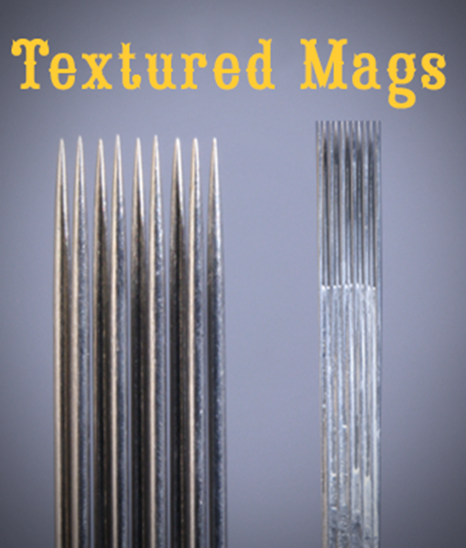 Textured Mags