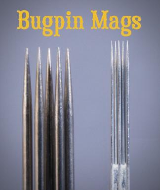 Bugpin Mags