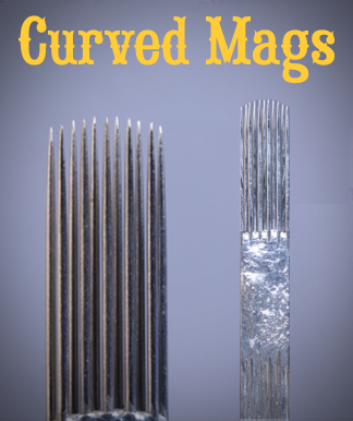 Curved Mags