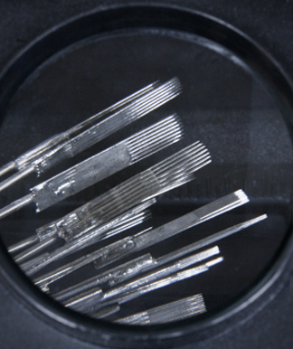 Needle Accessories